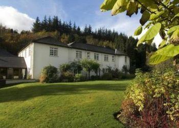Hotel Merthyr Tydfil, Cwm Taf,, Hotel Nant Ddu Lodge & Spa