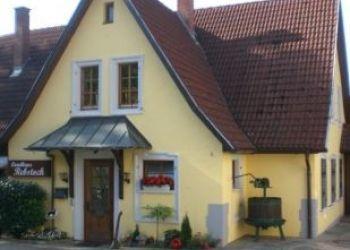 Freiämter 6, 79312 Teningen, Landhaus Pension Rebstock