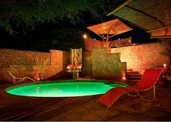 Hotel San Pedro de Atacama, Domingo Atienza 452,, Hotel Kimal