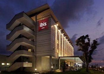 Hotel Jaaye, Paseo Maritimo, Ibis Bata