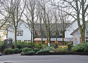 Hotel Lage-Vuursche, Kloosterlaan 1, De Kastanjehof