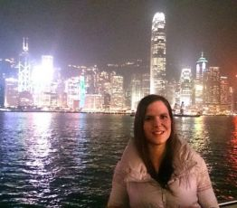 Fanni: Looking for a room, Roommate Hong Kong