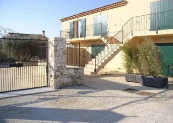 Wohnung La Fare-les-Oliviers, 395 avenue Montricher, Auphildanis