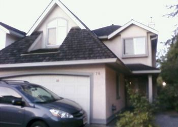House South Cambie, Fisher gate, Rita: I have a room