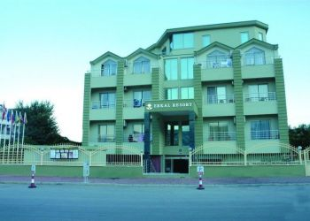 Hotel Kemer, Atatürk Bulvari, Yeni Mah. 519 Sok.,, Hotel Erkal Resort