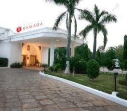 Airport Road,, 47166 Khajuraho, Hotel Ramada Khajuraho****