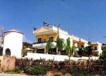 Hotel Kokkini Hani, Neofytou Pedioti, Agia Pelagia, Dioskouroi