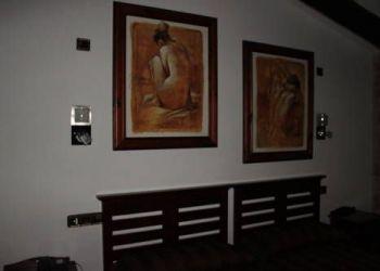 Codo, 44580 Valderrobres, Hotel El Castell