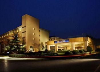 Hotel Beijing, No. 6 Jiangtai Rd Chaoyang Dist, Hotel Holiday Inn Lido