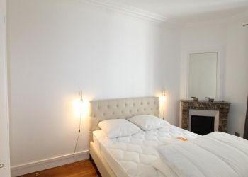 4 bedroom apartment Paris, Rue Notre Dame de Nazareth, Jean-Denis: I have a room