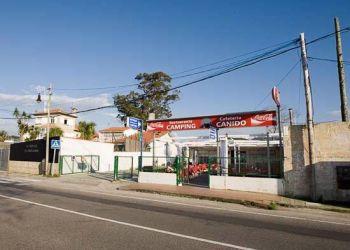 Hotel Vigo, Praia de Canido  151, Canido
