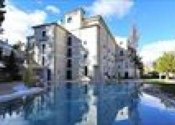Hotel Zahara de los Atunes, Doctores Sanchez Rodriguez, Hotel Sercotel Alhama de Aragón****