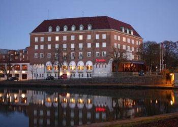 Hotel , Storgatan 47-49, Trollhattan, Sweden, Scandic Swania