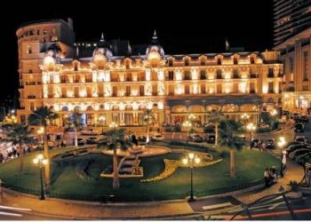 Hotel Les Révoires, PLACE DU CASINO, MONTE CARLO, 98000, MONACO, Paris