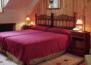 Hotel Bielsa, Valle De Pineta S/n, Hotel Parador de Bielsa-Monte Perdido***