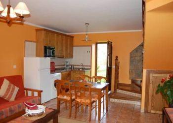 Wohnung Romillo, Romillo, La Quintana De Romillo