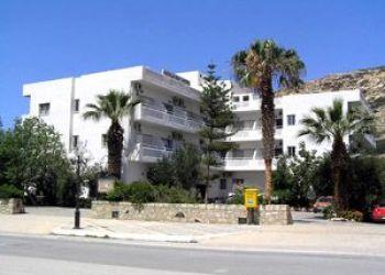Hotel Mátala, Outside Heraklion, Matala, Matala Bay