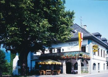 Privatunterkunft/Zimmer frei Paternion-Fresach, Anna-Plazotta-Platz 14, Landgasthof Tell