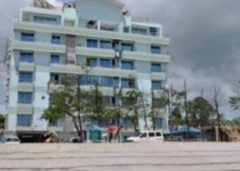 Albergo ঢাকা, Hosna Centre Suite # 208 106, Hotel Sea Crown
