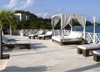 Hotel St. George's, 1 Point Salines,, Hotel Grenadian by Rex Resorts***