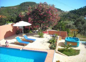 Alto De Baixo, 8550-012 Monchique, Bed and Breakfast Spa d'Alma