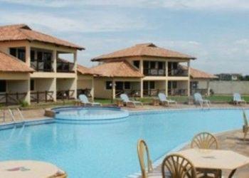 Hôtel Bujumbura, Avenue du large BP 2710, Hotel de La Palmeraie