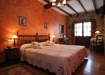 Hotel Somo, Las Encinonas 1-B, Rustic House Posada El Solar