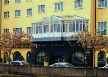 Hotel Newry, Merchants Quay, Hotel Canal Court****