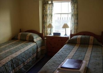 Hotel Brecon, 16 Bridge Street,, The Beacons Guest House