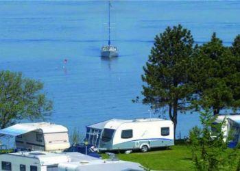 Ny Havnevej 5A, 9550 Mariager, Mariager Camping