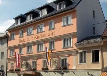 Hotel Mariazell, Wiener Neustädter Straße 4, Zum Kirchenwirt, Hotel