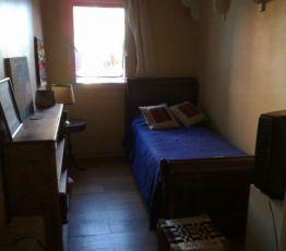 Piso 1 habitación Gran Buenos Aires Zona Norte, Maria: Tengo piso compartido