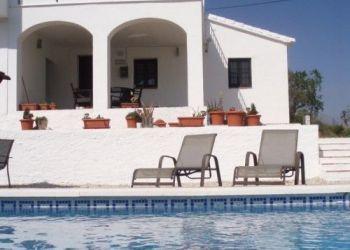 126 Las Romeras, 29195 Málaga, Casa Colina