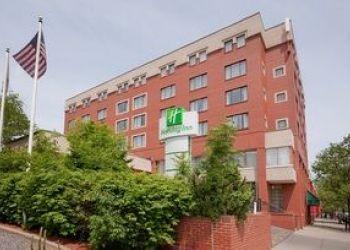 Hotel Massachusetts, 1200 Beacon Street, Holiday Inn Boston Brookline