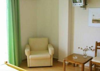 Hotel Kavala, Melina Merkouri Street 119, Hotel Akti