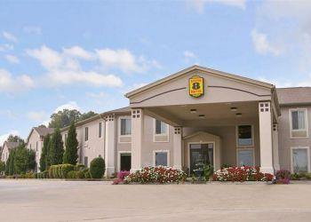Hotel Calvert City, 86 Campbell Dr., Hotel Super 8 Calvert City, KY**