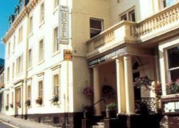 Hotel Melrose, High St, George & Abbotsford Hotel