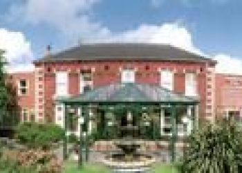 636 Yarm Road, Durham, Best Western Parkmore Hotel & Leisure Club 3*