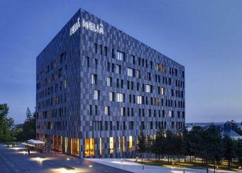 Hotel Luxembourg, 1 Park Drai Eechelen,, Hotel Melia Luxembourg****