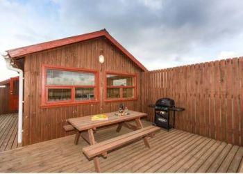 Wohnung Sandgerði, Nátthagi 1-3, Sandgerdi Cottages