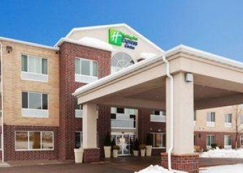 7855 Century Blvd, Chanhassen, Holiday Inn Express Hotel & Suites
