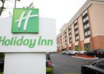 Hotel Connecticut, 35 Governor Winthrop Blvd, Holiday Inn New London North Hotel