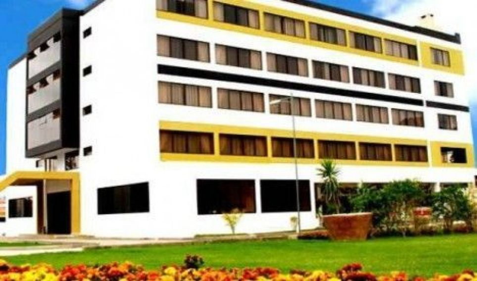 Regina Resort & Convenciones, Calle Cochabamba - Camino a Apote/El Paso, Tiquipaya