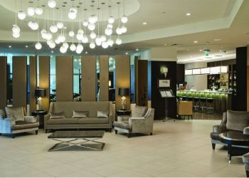 Hotel Luxembourg, 12 Rue Jean Engling, Hotel DoubleTree by Hilton Luxembourg*****
