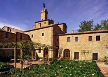 Poggio alle Mura, 53024 Montalcino, Castello Banfi - Il Borgo