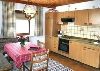 Wohnung Untergriesbach, Ferienhof Im Rannatal