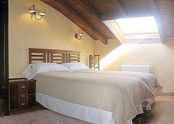 Hotel Puentes Viejas, Camino de las Eras, 4, Rustic House Saika Rural
