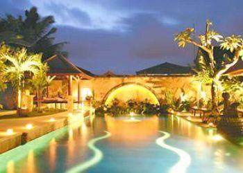 Villa/Luxusimmobilien Ubud, Jl. Raya Goa Gajah,, Villa Tepi Sawah Villas & Spa***