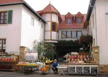 Hotel Bad Dürkheim, Weinstrasse 22/24, Gästehaus Dehn