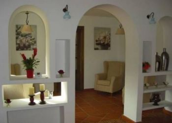 Wohnung Mojacar Pueblo, Paraje Agua de Enmedio, Casa Rural Mi Abuela María